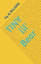 TINY lil' Bear