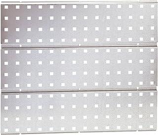 Raaco agujero Panel de TWP 520para Super Clip 520x 440mm, 1pieza, 101141340