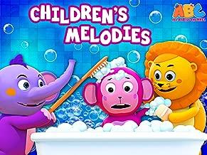 Children's Melodies