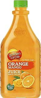 Golden Circle Orange and Mango Juice, 2L