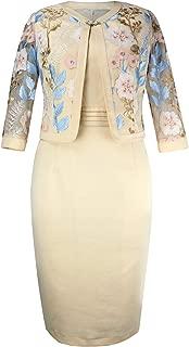 FengGa Womens Cold Shoulder Dresses Summer Casual Flower Print Off Shoulder The Shoulder Ruffle Slim Fit Midi Dress