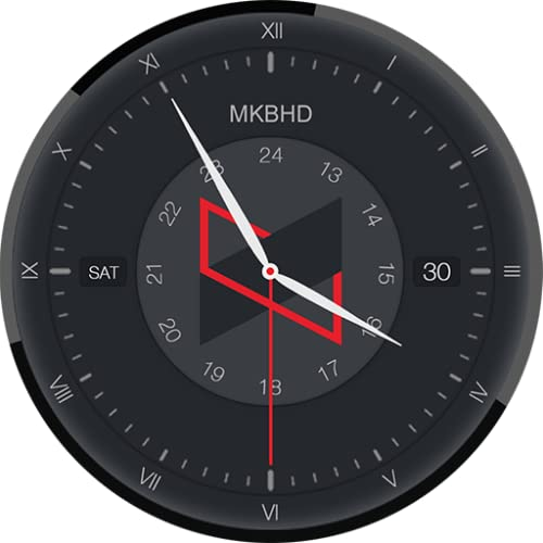 Cool Watch Faces