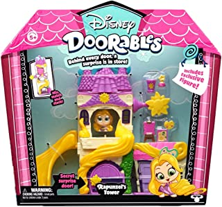 Disney Doorables Multi Stack Playset - Tangled