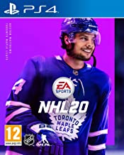 NHL 20 - PlayStation 4 [Importación inglesa]