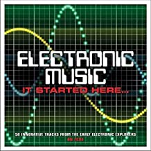 Best electronic dance music cd Reviews