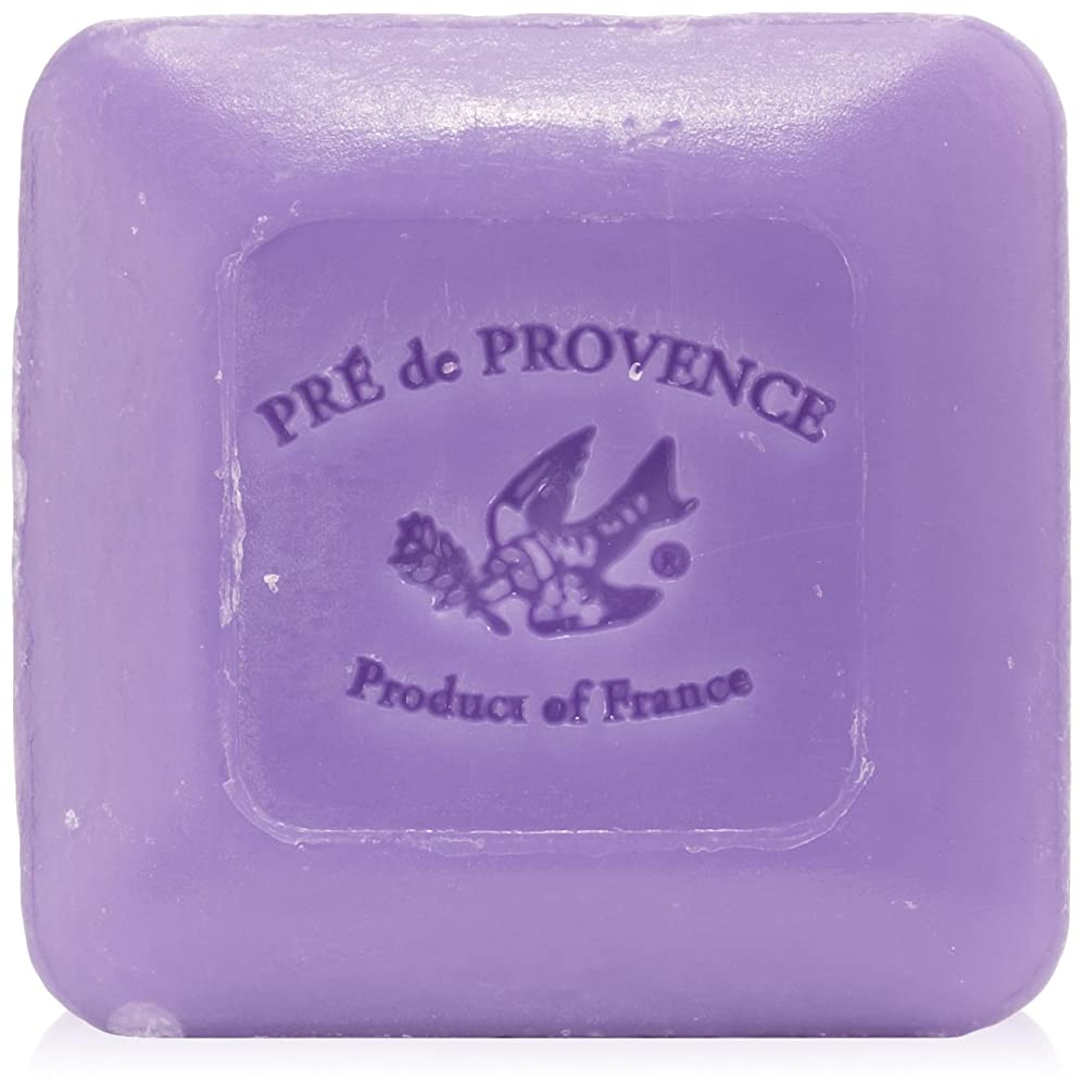 処方赤道ラジエーターPRE de PROVENCE シアバター エンリッチドソープ ギフトパック ジャスミン JASMIN プレ ドゥ プロヴァンス Shea Butter Enriched Soap