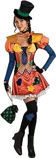 Costume Female Raggedy Hobo Clown Costume