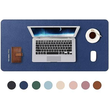 Dobaojia Mausepad Große Mausmat Xl Schreibtischmatte Computer Zubehör