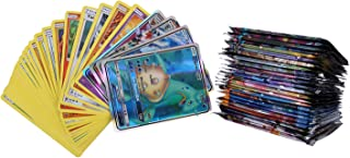 YNK 324Pcs Cartes, Flash Card, Cartes à Collectionner GX, Sun & Moon Series