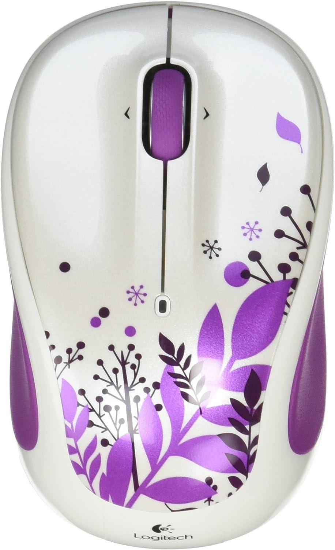 Logitech Wireless Mouse Peace M325 910-004144
