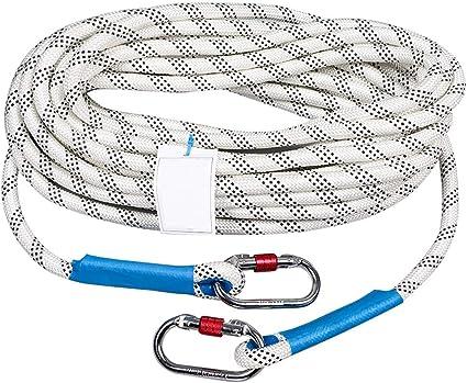 Cuerda de seguridad al aire libre cuerda de nylon cuerda de ...