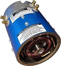 ezgo series motor