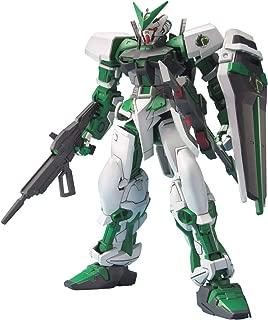 Bandai Hobby #16 Gundam Astray Green Frame 1/100, Bandai Gundam Seed Action Figure