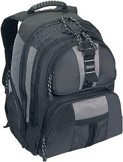 Targus Sport Standard Backpack for 15.4-Inch Laptop, Black/Gray (TSB212), Sport Backpack - Grey