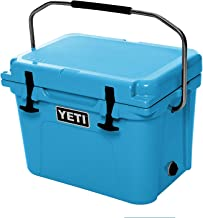 YETI Roadie 20 Cooler, Reef Blue