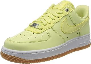 Wmns Air Force 1 '07 PRM, Zapatos de Baloncesto para Mujer
