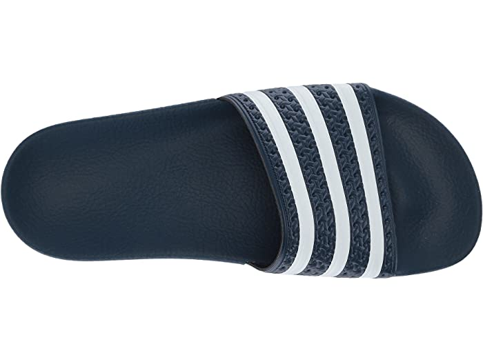 Adidas Adilette New Navy/white Sandals