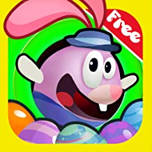 Easter Bunny Egg Jump Free