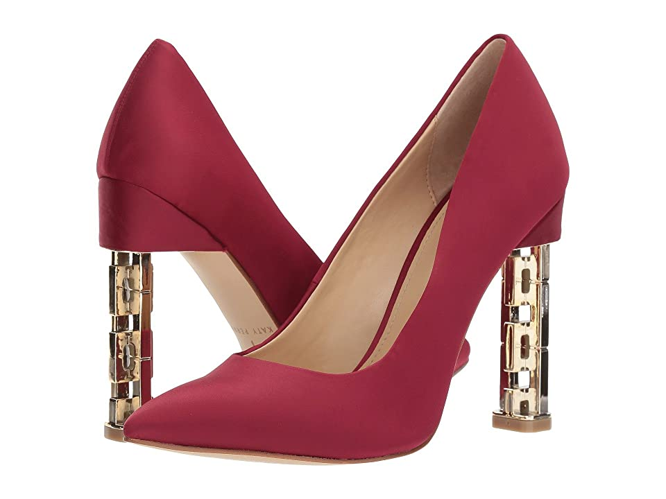 Katy Perry The Suzanne (Mulberry Satin) Women