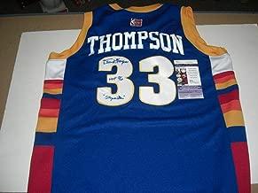 david thompson jersey