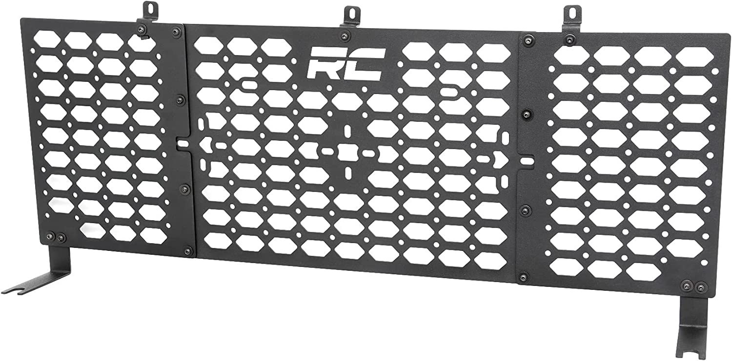 Rough Country Cab half Side Modular Import Bed 05-21 Tac for System Mounting