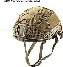 OneTigris Multicam Helmet Cover - No Helmet
