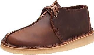 حذاء Desert Trek بدون كعب للرجال من Clarks