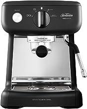 Sunbeam EM4300K Mini Barista Coffee Machine   Espresso, Latte & Cappuccino Coffee Maker   2L Water Tank   Milk Frother   1...