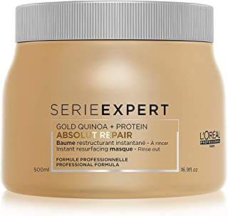 Loreal Expert Professionnel Absolut Repair Gold Mask 500 ml - 1 unidad