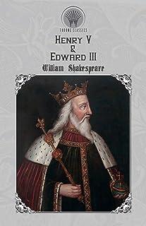 Henry V & Edward III