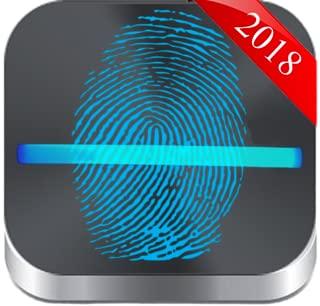 FingerPrint ScreenLock(Prank)
