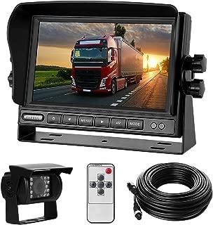 Backup Camera System Kit 7