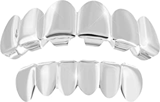 Best gold bottom grillz for sale Reviews