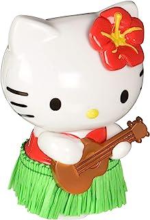 CHROMA 48004 Hello Kitty Hula Dancer Dashboard Auto Ornament