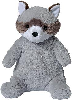 "Manhattan Toy Woodlanders Charlie Raccoon 12"" Stuffed Animal"