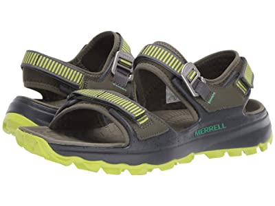 Merrell Choprock Strap (Dusty Olive) Men
