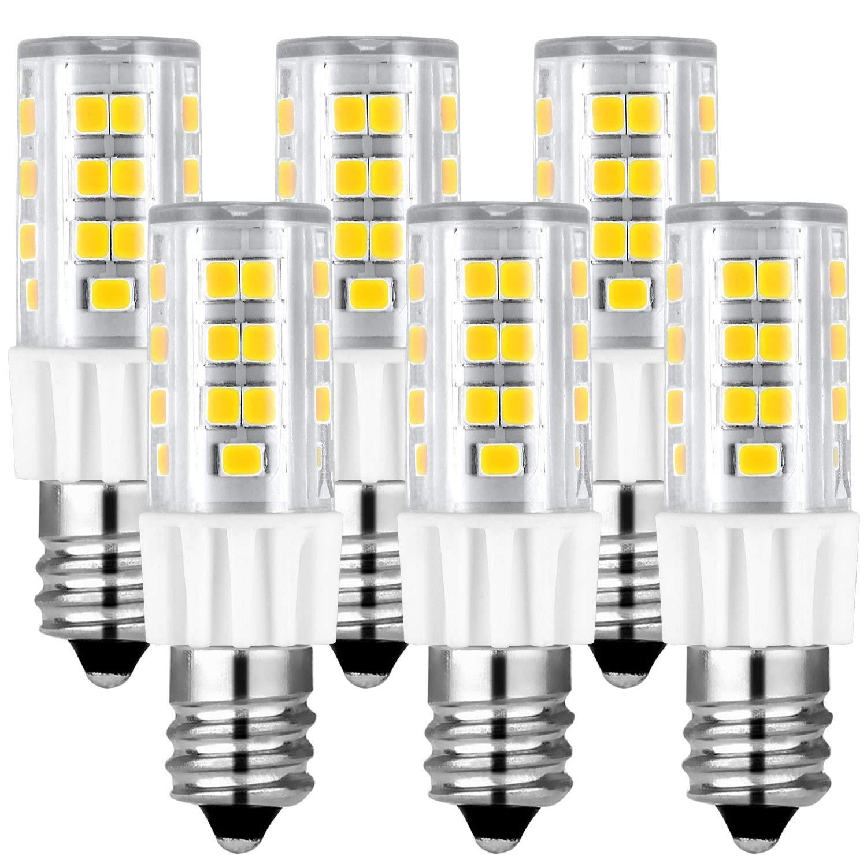 Industrial Performance 1480 Candelabra Screw E12 3.06 Watt Base Lig... T4.5