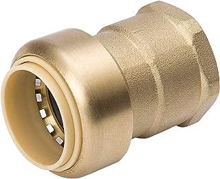 Proline 630-205HC Low Lead Brass FPT Adapter, 1