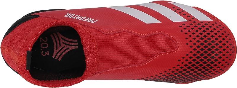adidas Predator 20.3 Turf Sneaker Unisex-adult