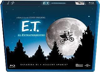 E.T. El Extraterrestre - Edición Horizontal [Blu-ray] peliculas que tienes que ver