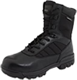 "8"" Tactical Sport Composite Toe Side Zip"