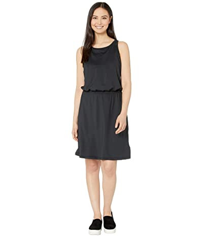 Prana Mandoline Dress (Black) Women