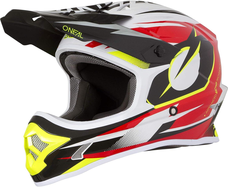 O'Neal Purchase 3Series Riff Motocross Helm MX Fr Bike MTB DH Purchase FR Mountain