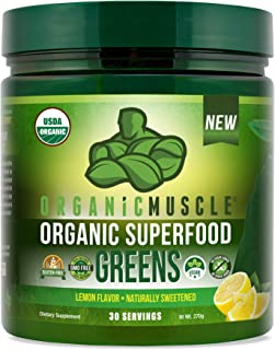 Best superfood green vegetables Reviews