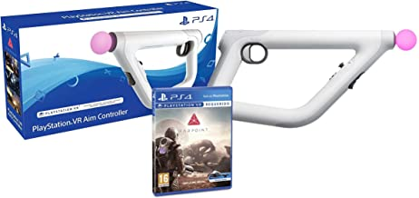 AimController PS4 + Farpoint - Playstation 4