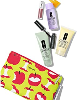 Clinique Spring 7-Piece Gift Set with Dramatically Different Moisturizing Lotion+ 50ml