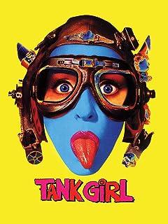 Tank Girl