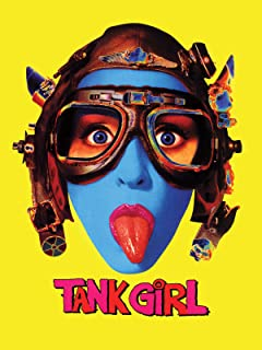 Best rachel talalay tank girl Reviews