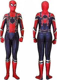 Superhero Costumes Lycra Spandex Zentai Halloween Cosplay Costumes Adult/Kids