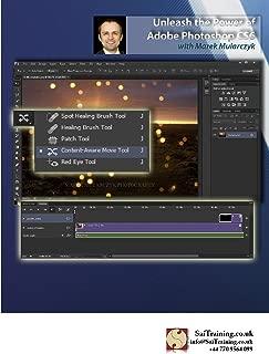 Unleash the Power of Photoshop CS6